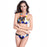 Chicloth Butterfly Girl Tank Bikini Set-swimwear-Chicloth