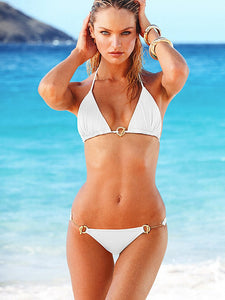 Chicloth Dream Within A Dream String Bikini - Chicloth
