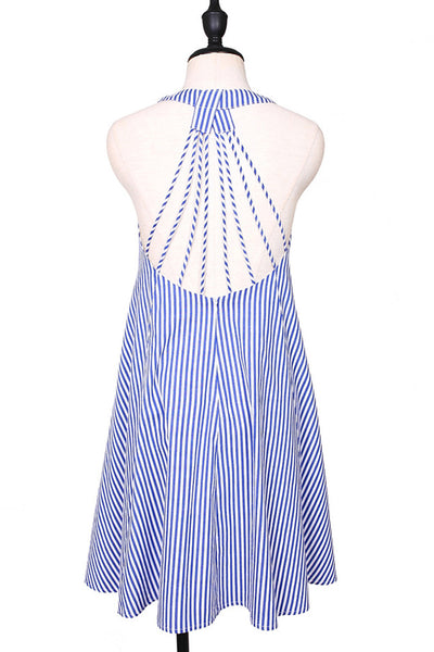 Chicloth Kissing your Forehead Slip Dress-Dresses-Chicloth