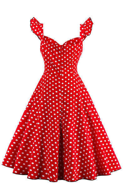Chicloth Dear Heart Princess Vintage Dress