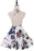 Chicloth Knock you Out Backless Floral Dress-Dresses-Chicloth