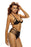 Chicloth Sexy Cut It out High Waist Two Pieces Bikini-High Waist Swimwear-Chicloth