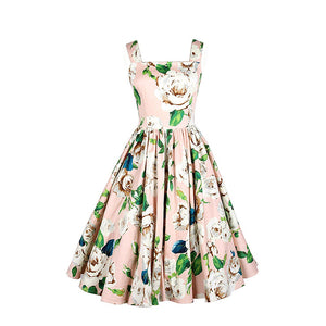 Chicloth All eyes on You Princess Dress-Chicloth