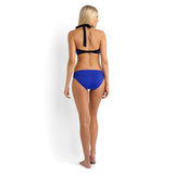 Chicloth Nature Boy Blue Tankini Set
