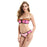 Chicloth Unbreak my Heart Bandeau Bikini Set-Chicloth