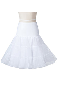 Chicloth Boneless Skirt Rock Ball Skirt Dress