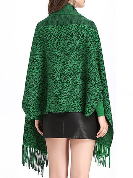 Balloon Sleeve Elegant Sweaters-Sweaters-Chicloth