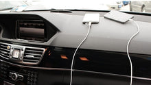 Load image into Gallery viewer, Retractable 2 in 1 Car Charger