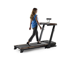 NordicTrack Desk Treadmill