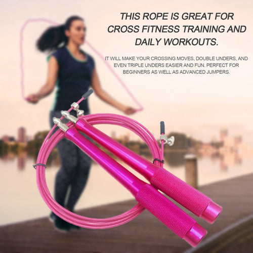 Home Skipping Rope
