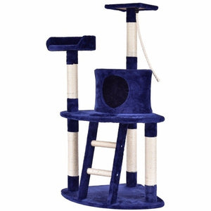Cat Activity Tower