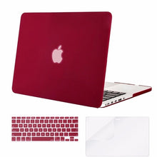 Load image into Gallery viewer, Laptop Hard Case for Macbook Pro 13 Retina