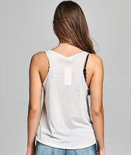 Load image into Gallery viewer, 7 Chakras Boho Yoga Tank