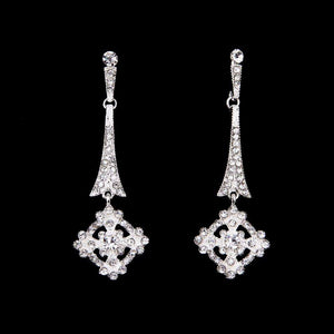 Vintage Women Wedding Special Occasion Earrings