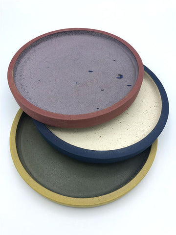 Ceramic Catch-All Trays by LGS Studio