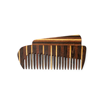 Thomas Linder Hardwood Combs