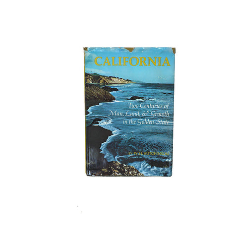 """California"" Book"