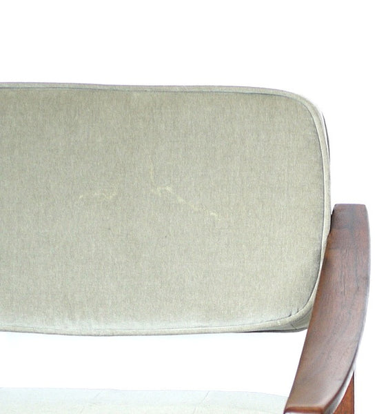 Mid Century Modern Arm Chairs