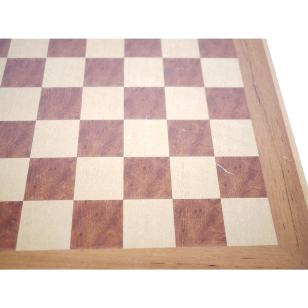 Vintage Checker Table