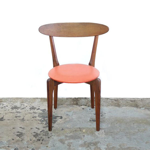 Mid Century Side Chair