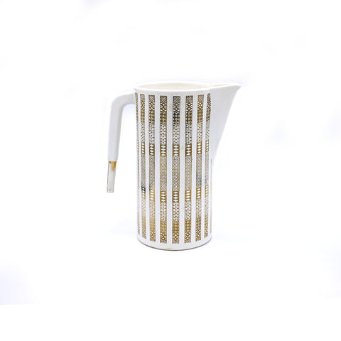 Mid Century George Briard Pitcher