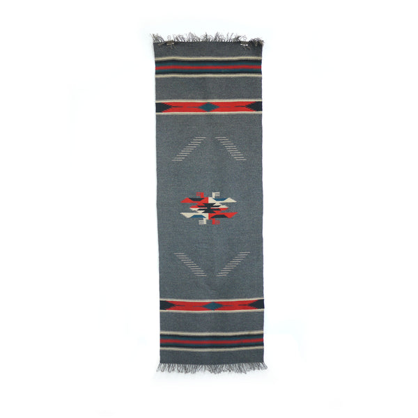 Vintage Chamayo Table Runner / Textile