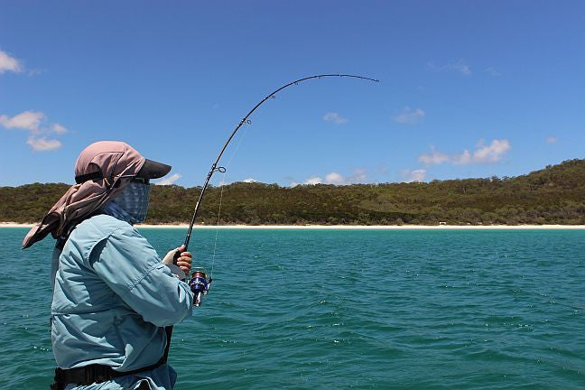 Top 10 Fishing Spots in Australia