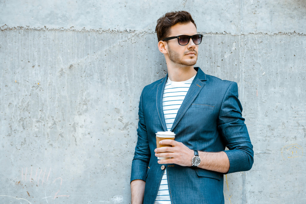 15 Fashion Tips for Men