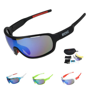 Polarised Cycling Glasses