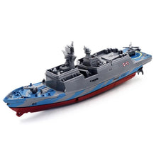 Remote Control Challenger Aircraft Carrier