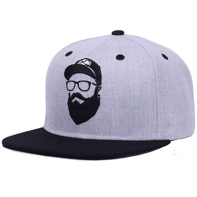 'Hipster' Snapback