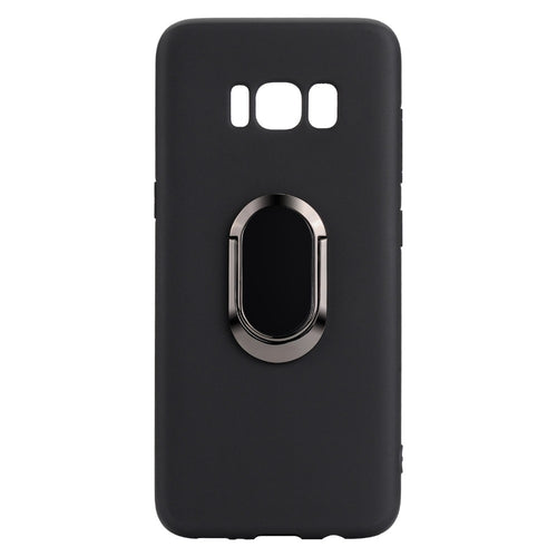 Samsung Galaxy Phone Case with Ring Grip