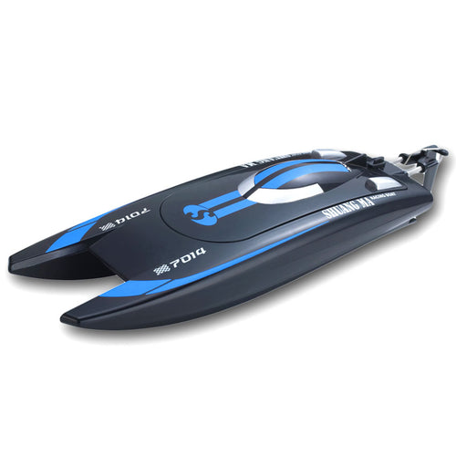 RC Speed Motorboat