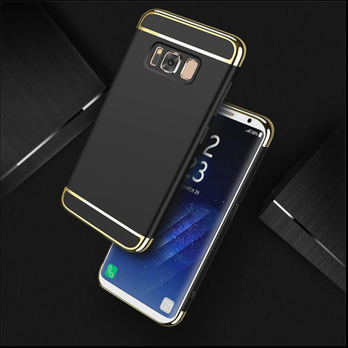Samsung Galaxy Full Protective Hard Case
