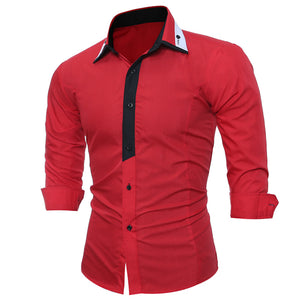Smart Casual Dress Shirt