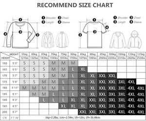Compression Rash Guard Shirt - Full Pattern