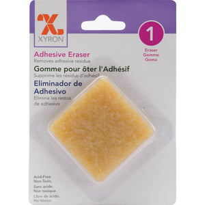 Adhesive Eraser by Xyron-Xyron-Stamping With Sue