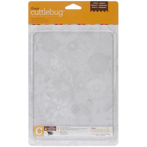 Cricut Cuttlebug Adapter Plate C by Provo Craft-Cricut Cuttlebug-Stamping With Sue
