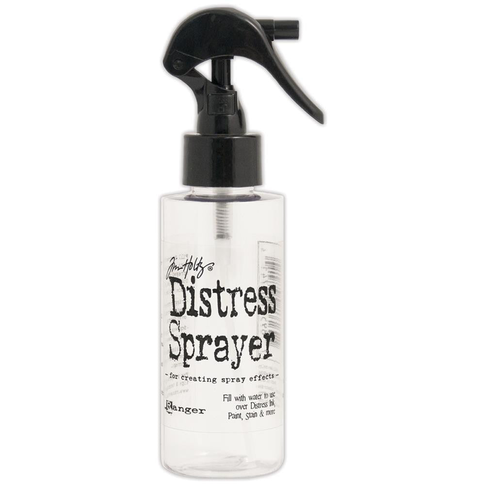 Tim Holtz Distress Sprayer by Ranger-Ranger-Stamping With Sue