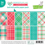 6x6 Petite Paper Pack by Lawn Fawn-Lawn Fawn-Stamping With Sue