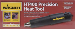Heat Tool HT400 by Wagner-Wagner-Stamping With Sue