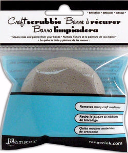 Craft Scrubbie by Ranger-Ranger-Stamping With Sue