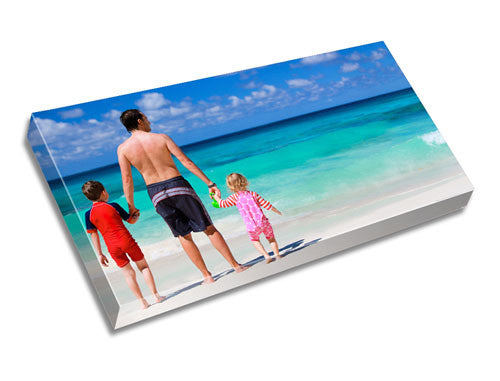 "12 x 40"" Canvas Prints"
