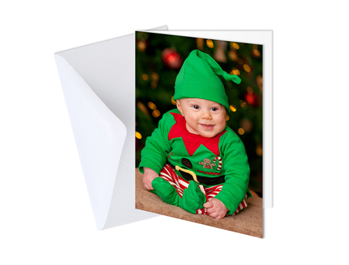 4x6 Double Sided Card (Single)