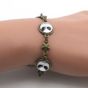 Nightmare Before X'mas bracelet