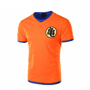 Men's Dragon Ball T shirt (New Arrival)