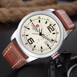 Men Military Sports Watch