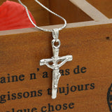 Little Cross Pendant