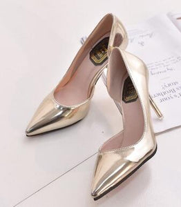 High Heels Pumps Stiletto