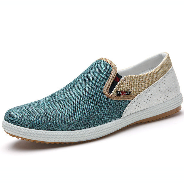 Loafers Casual Shoes